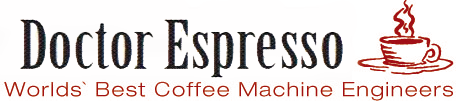 Doctor Espresso